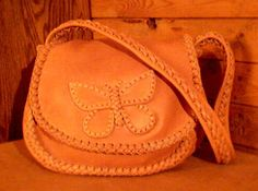 handmade leather purses and handbags, custom designed, braided leather, one of a kind pieces