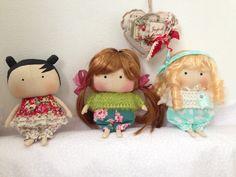 #tilda#Tilda doll Handmade#Sweetheart#Doll