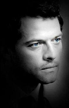 Castiel: Angel of the Lord