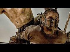 Mad Max Fury Road - Filmes De Ação E Comédias 2015