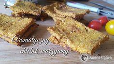 Chleb z kalafiora Recipes From Heaven, French Toast, Veggies, Favorite Recipes, Bread, Breakfast, Food Heaven, Lovers, Diet