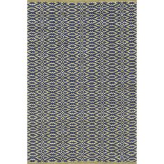 8x10, $400 Test drive this rug in your space.Order a swatch by adding it to your cart.Give your floors fair play with our brand-new woven cotton rugs in splashy updates of a traditional pattern.