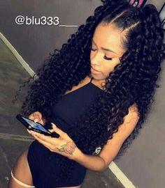 ⚠️ATTENTION:Pinterest: @blu333___ Add sc: just.blu333 YouTube: Blue's with blu333 TUMBLER: justblu333 ⚠️INSTAGRAM:flex.bed.baddies  #slayedhair #hairstyles #2018hair #2018 #hairslay #hairslayedsewin