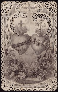 The Sacred Heart of Jesus and the Sorrowful and Immaculate Heart of Mary [160117-2134]