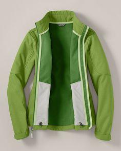 Windfoil® Elite Jacket | Eddie Bauer Outerwear Women, Eddie Bauer, Sweaters, Jackets, Fashion, Down Jackets, Moda, Fashion Styles, Sweater