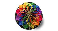 Temari: El arte chino de hacer esferas bordadas | La Guarida Geek