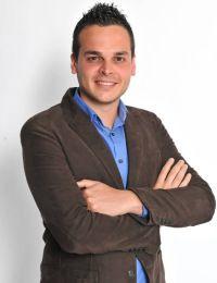Ulises Najarro Martín, nº 2 en la candidatura de Ciudadanos Almuñécar