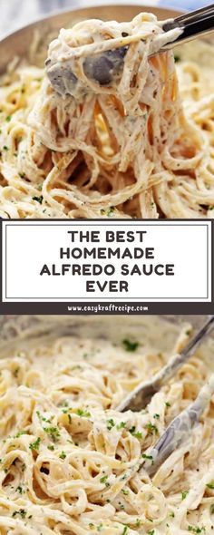 Hi, thanks for viewing all of our web-site, we will discuss more knowledge about meals tasty recipes to everyone friends. Homemade Alfredo, Alfredo Recipe, Homemade Sauce, Alfredo Sauce, Easy Chicken Recipes, Soup Recipes, Dinner Recipes, Cooking Recipes, What's Cooking
