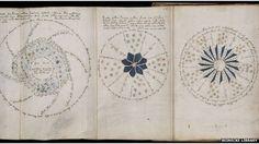 Mysterious Voynich manuscript has 'genuine message' - Voynich Manuscript - June 24, 2013