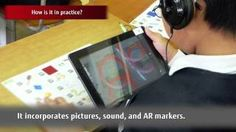 At Ashiro Elemtary School in Tokushima, Japan, Augemted Reality technology has been introduced as trial for English communication lesson. Fujitsu implemented a solution that brought innovative experience to each student in learning vocaburaries through reality and virtual information. Our...