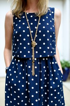 Nice polka dots long dress in 2020 Summer Work Dresses, Simple Dresses, Cute Dresses, Casual Dresses, Fashion Dresses, Long Dresses, African Dress, African Men, African Fashion