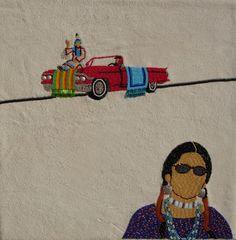 45 Best Artist Teri Greeves Images Native American