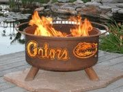 University of Florida Gators Fire Pit