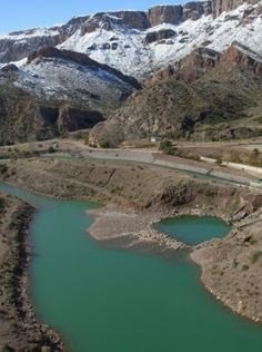 Dam The Nihuil (Argentina) Mendoza, Places Around The World, Around The Worlds, Southern Cone, Argentina Culture, Across The Universe, World Images, Adventure Is Out There, Countries Of The World