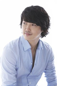 Yoon Sang Hyun. I really loved him in Take Care of the Young Lady