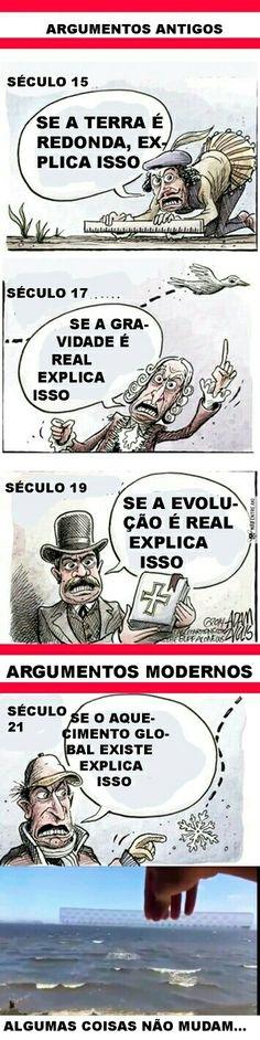Infelizmente, algumas pessoas ajudam a estragar o Brasil...