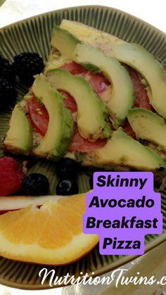 Healthy Cook Books, Healthy Snacks, Healthy Eating, Healthy Recipes, Low Calorie Breakfast, Breakfast Pizza, Breakfast Recipes, Carmel Rolls, Portable Snacks