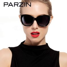 ★★★★★ Parzin Polarized Sunglasses #Women #Handmade Female Sun Glasses Butterfly With Case #DIY #Sale #Hot #Summer #Cool #2016 #Vintage #Luxury #Sunglasses