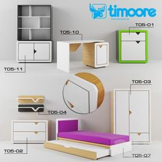 Timoore Frame