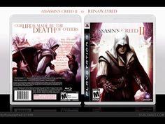 ASSASSIN'S CREED II #BACKLOG PLAYSTATION 3 #PS3 REVIEW GAMEPLAY