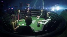 888 Casino TVC - ROCKNROLLER STUDIOS
