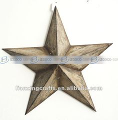 Hanging Star Decorations | Wall Hanging Metal Texas Star Decor For Livingroom Price : US $8.90 ...