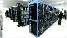 Data Center | Dryline Hosting