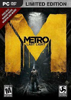 Metro: Last Light, Limited Edition - PC by Deep Silver, http://www.amazon.com/dp/B0053BSMPQ/ref=cm_sw_r_pi_dp_3oeotb1M7VA1G