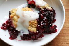 Crumbles, crisps and cobblers, oh, my! These beauties are as easy as they are delicious