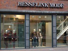 HESSELINK MODE Oldenzaal - fashion dichtbij - Locals United