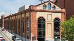 Can Theaster Gate's Stony Island Arts Bank in Chicago offer a new model for adaptive reuse… flaking plaster and all? Madrid, Most Beautiful Pictures, Cool Pictures, Startup Office, Studios, Industrial, Adaptive Reuse, You Are The World, Stony