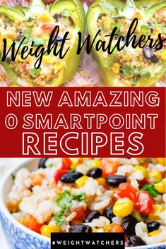 Here is the best Weight Watchers Salad ever! You have got to make this 0 Point Black Bean & Corn Salad now. It is so delicious on its own, as a salsa, or stuffed into an Ole Xtreme Wellness 1 Point Tortilla too. Perfect quick summer dinner too - just add some chicken breast. #ww #weightwatchers #freestyle #healthyrecipes #quickmeal Weight Watchers Salad, Weight Watchers Meal Plans, Ww Recipes, Cooking Recipes, Skinny Recipes, Recipies, Free Recipes, Chicken Recipes, Dinner Recipes