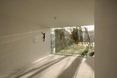 Galeria - Capela do CREU-IL / Nuno Valentim e Frederico Eça Arquitectos - 7