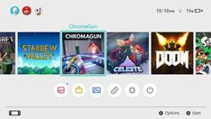 ChromaGun gets a new icon on Switch