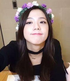 Cute Jisoo BlackPink