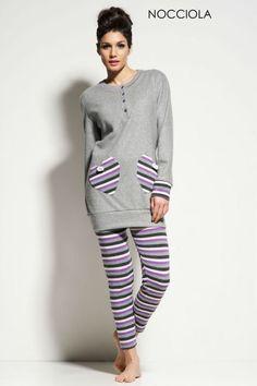 Women Pajama - Nocciola $8~$14