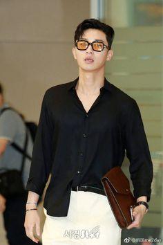 Asian Actors, Korean Actors, Handsome Asian Men, Song Joong, Park Seo Joon, Korean Boys Ulzzang, Hyung Sik, Kdrama Actors, Gong Yoo