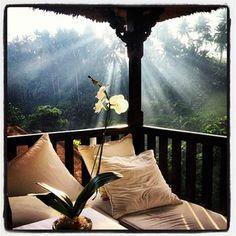 Good Morning, Bali