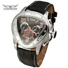 bf3b723bbe7 Luxury Men Automatic Mechanical Wrist Watches Casual Pants