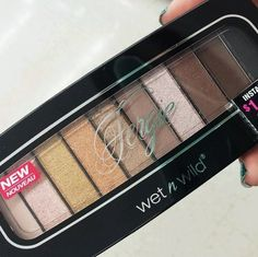Spotted: NEW Wet n Wild 2015 Products (10-Pan Eyeshadow Palettes, Blushes, Velvet Matte Lip Colors and Much More!)