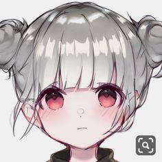 Dabi x OC fanfiction - L' anniversaire de Tsuki - Wattpad Cute Anime Chibi, Chica Anime Manga, Anime Oc, Anime Girl Cute, Kawaii Anime Girl, Anime Art Girl, Anime Angel, Anime Girls, Anime Drawings Sketches