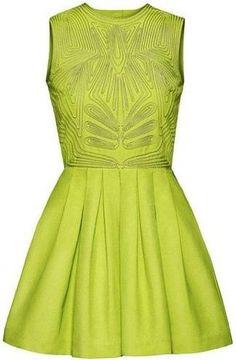 H dress. Fabulous.