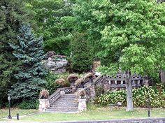 Canada Ontario Photos :: 1000 Islands :Boldt Castle