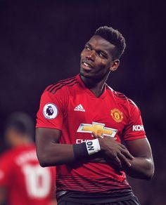 In this episode I jump right into my Fantasy Premier League Team picks for the opening weekend of the English Premier League. I look at how I have picked my… Paul Pogba, Manchester United, Pogba Manchester, Fifa, Real Madrid, Premier League Teams, Soccer Motivation, English Premier League, European Football