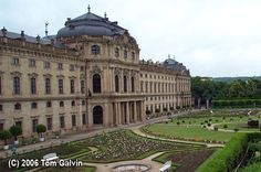 Wuerzburg, Germany