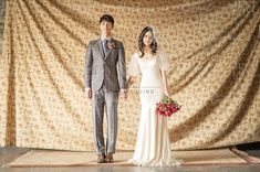Korea Pre Wedding Gaeul Studio Sample (72)
