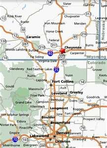 Cheyenne is the capital and most populous city of the US state of