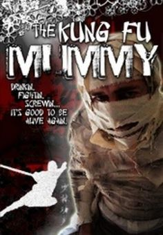 The Kung Fu Mummy    - FULL MOVIE - Watch Free Full Movies Online: click and SUBSCRIBE Anton Pictures  FULL MOVIE LIST: www.YouTube.com/AntonPictures - George Anton -   Take a wild romp through time with a martial arts relic known as The Kung Fu Mummy. Witness a crash course in culture shock when he awakens in modern-day Hollywood only to find himself a pawn in a vicious artifacts war. In order to survive and reunite with his destiny, h..