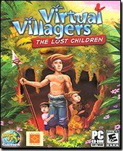 Virtual Villagers - The Lost Children PC From $8.00 Amazing Discounts Your #1 Source for Video Games, Consoles & Accessories!  Click On Pins For More Info Multicitygames.com