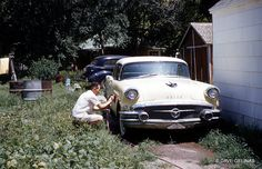 1950s American automobile culture has had an enduring influence on the culture of the United States, as reflected in popular music, major tr...
